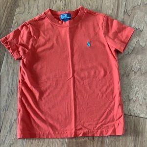 Polo by Ralph Lauren size 4 T-shirt